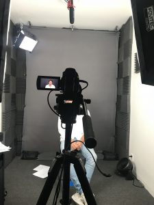Self Tape Service.com Studio https://www.selftapeservice.com